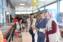 RAMAZAN KOLİSİ - Tarım Müdürlüğü'nden Ramazan Denetimi
