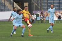 NURULLAH KAYA - TFF 3. Lig Play-Off Finali Açıklaması Tarsus İdmanyurdu Açıklaması 1 - Kızılcabölükspor Açıklaması 0