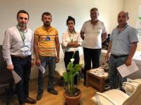 GİRİŞİMCİLİK - 'Türkiye'nin Ve Düzce'nin Kalkınması İçin Propolis Üretilmeli'