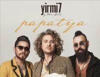 MÜZİK FESTİVALİ - Yirmi7 'Den yepyeni bir single