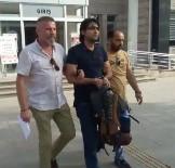 KANUN HÜKMÜNDE KARARNAME - Yunanistan'a Kaçarken Yakalanan FETÖ Üyesi Eski Kaymakam Tutuklandı