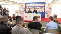 ALEKSANDAR KOLAROV - 2018 FIFA Dünya Kupası'na Doğru
