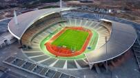 ATATÜRK OLIMPIYAT STADı - 2020 UEFA Şampiyonlar Ligi Finali İstanbul'da