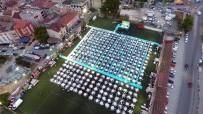 KÜÇÜKKÖY - 3 Bin 500 Liseli Mezuniyet İftarında Buluştu