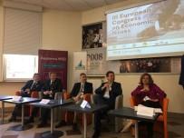 DÜNYA EKONOMİSİ - 4'Üncü Avrupa Ekonomi Kongresi, Kartepe'de Yapılacak