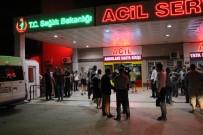 İL SAĞLIK MÜDÜRÜ - 81 Asker Sinek İlacından Etkilenerek Hastaneye Kaldırıldı