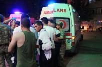 İL SAĞLIK MÜDÜRÜ - 81 Askerin Hastanelik Olduğu Olayla İlgili Soruşturma Başlatıldı