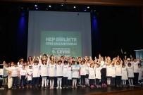 ALİ FUAT CEBESOY - 9'Uncu Ataşehir Belediyesi Çevre Ödülleri Dağıtıldı