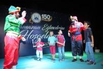 KORUCUK - Adapazarı'nda Çocukların Unutamayacağı Ramazan Yaşanıyor