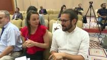 TARAFSıZLıK - AGİT/DKİHB Gözlem Heyeti Görevine Başlıyor