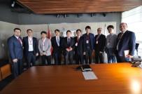 GÜNEY KORELİ - AGÜ'de Türkiye-Güney Kore Ortak Sempozyumu Yapıldı