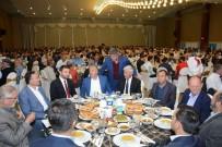 İLAHI - Akyurt Belediyesinden Esnafa İftar