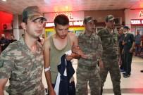 İL SAĞLIK MÜDÜRÜ - Amasya'da 81 Asker İçtimada Sinek İlacından Etkilendi