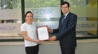 GÜNDOĞAN - Anadolu Üniversitesi Akademik Girişimcileri Desteklemeyi Sürdürüyor