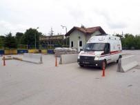 ERCAN TOPACA - Ankara'nın Elmadağ İlçesindeki Barutsan Fabrikasında Patlama Açıklaması 1 Ölü, 4 Yaralı
