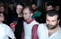 SÜRÜCÜ BELGESİ - Atalay Filiz'in 'Resmi Belgede Sahtecilik' Davası