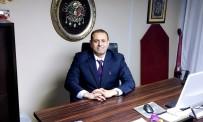 TORBA YASA - ATSO Meclis Üyesi Bereket'ten İşverenlere Çağrı