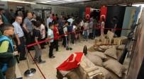 ÇARıKLAR - Aydın Büyükşehir'den Karacasu'da Çanakkale Sergisi