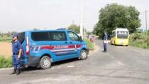 Aydın'da Trafik Kazası Açıklaması 1 Ölü, 1 Yaralı