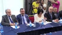GÜRCISTAN - 'Azerbaycan'ın 100. Yılını Kutlaması Türkiye İçin Gurur Kaynağı'