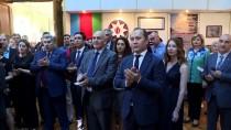 KÜLTÜR BAKANı - Azerbaycan'ın Kuruluşunu Konu Alan Fotoğraf Sergisi Açıldı