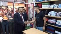 İÇME SUYU - Bakan Eroğlu Aksaray'da 51 Milyon TL'lik Projelerin Temelini Attı