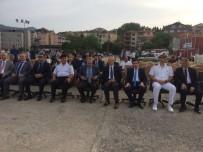 Bartın Üniversitesi Öğrencileri Tekne Yaptı