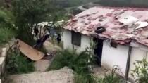 CINAYET - Başakşehir'deki Cinayetin Failleri Tutuklandı