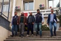 CINAYET - Başakşehir'deki Cinayetin Şüphelisi 2 Kardeş Tutuklandı