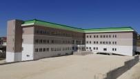 KÜTÜPHANE - Başkan Akgün, Büyükçekmece'ye Bir Okul Daha Kazandırdı