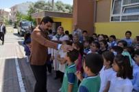 KÜTÜPHANE - Başkan Bahçeci Açıklaması 'Amacımız, Çocuklarımıza Güzel Bir Kırşehir Hazırlamak'
