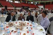 KADIR HAS - Başkan Çelik Belediye Çalışanlarıyla İftar Açtı
