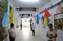 Bu okulun koridorları konuşuyor