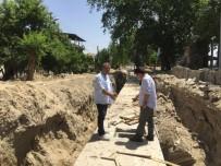 Buharkent'te Halk İstedi, ASKİ Yaptı