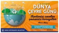MERINOS - Bursa'da 'Çevre Günü' Etkinlikleri
