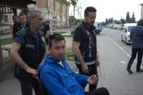 Bursa'da Şafak Baskınında 22 Göz Altı