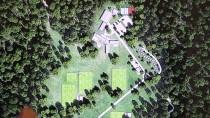 Bursaspor'a Uludağ Eteklerinde Yeni Tesis