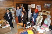 BURSA BÜYÜKŞEHİR BELEDİYESİ - BUSMEK Hobi Evi, Kapasiteyi Artırıyor