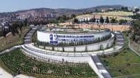 AHMET TANER KıŞLALı - Büyükşehir'den Ahmet Taner Kışlalı'ya Yakışan Park