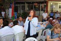 BERABERLIK - Çerçioğlu; 'Ramazan Bereket Getirsin'