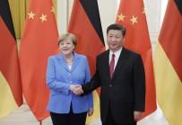 NOBEL BARıŞ ÖDÜLÜ - Çin Ve Almanya'dan Şoförsüz Araçlarda İşbirliğini Artırma Sözü