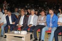 İFTAR ÇADIRI - Cizre Belediyesinin Ramazan Etkinlikleri Devam Ediyor