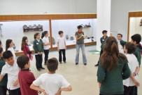HAVA KIRLILIĞI - Çocuk Ve Gençlerde Hava Kirliliğine Karşı Farkındalık