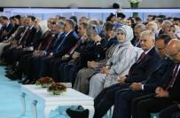 EKONOMİK BÜYÜME - Cumhurbaşkanı Erdoğan Açıklaması 'Her İki Seçimden De Yüzümüzün Akıyla Çıkacağız' (1)