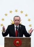 CUMHURBAŞKANı - Cumhurbaşkanı Recep Tayyip Erdoğan, Tekirdağ'a Geliyor