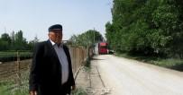 KAÇAK - Denetimden Kaçan Ağır Tonajli Araçlar Mahalleliyi Canından Bezdirdi