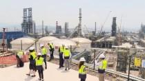 PETROL OFISI - Dev Rafineri Açılış İçin Gün Sayıyor