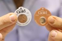 GRAM ALTIN - Düğünlerde Artık Altın Yerine Para Takıyorlar
