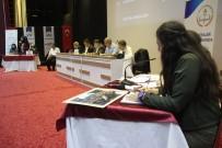 ÖĞRETMENLER - Elazığ'da Liseler Arası Münazara Yarışması