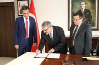TEKNOLOJİ TRANSFERİ - Elektrikli Araç Teknolojileri İçin Malatya'da İş Birliği Anlaşması